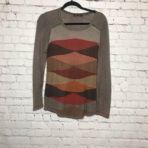Nic+Zoe petite sweater shirt
